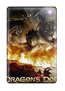 Ipad Mini Cases, Premium Protective Cases With Awesome Look - Dragon's Dogma
