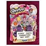 Shopkins SEASON 2 12 Pack Special Edition FLUFFY BABY Inside by Unknown