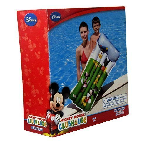 se Beach Mat (Valve Mickey Mouse)