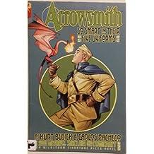 Arrowsmith So Smart In Their Fine Uniforms TP