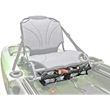 Native Watercraft Seat Tool and Tackle Organizer ASTO005 Kayak Fishing Accessory
