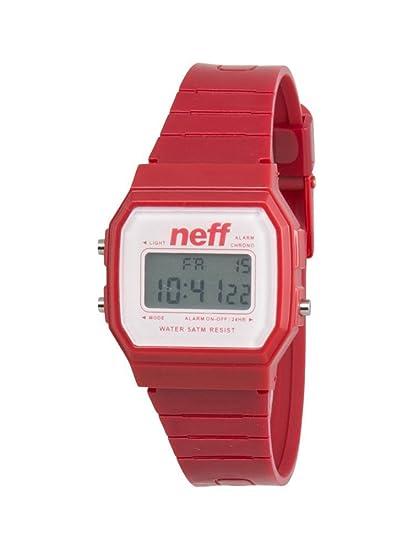 Neff Flava Reloj digital