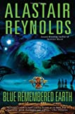 Blue Remembered Earth, Alastair Reynolds, 0441020712