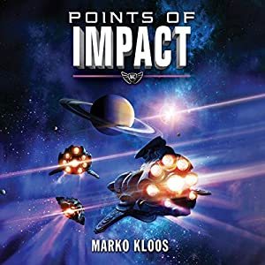 Points of Impact Audiobook
