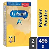 Enfamil A+ Infant Formula, Powder Refill, 992g