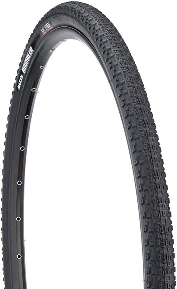 Maxxis Rambler 120tpi Dual Compound EXO Tubeless Ready Folding Tire