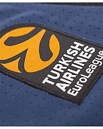 KELME Camiseta Baskonia - 1ª equipación Oficial 2018/19 azulgrana ...