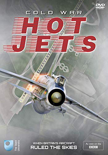 Cold War Hots Jets (Multi-Region DVD)