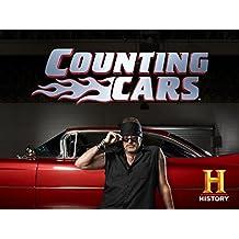 Counting Cars Season 6