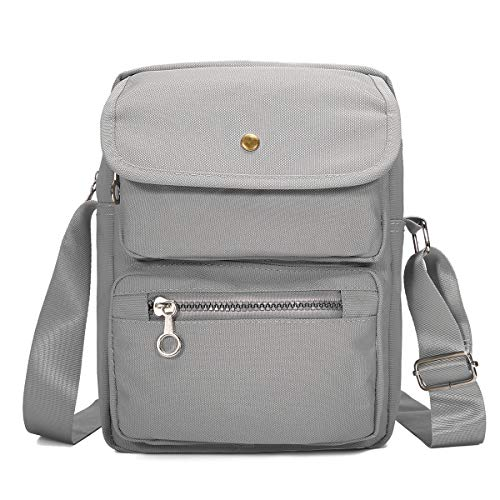 Travel handbag shoulder