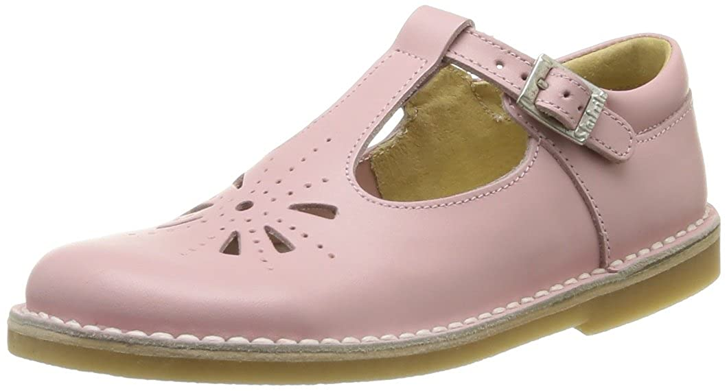 Start Rite Tea Party, Sandales fille Rose (Pink) 29 EU