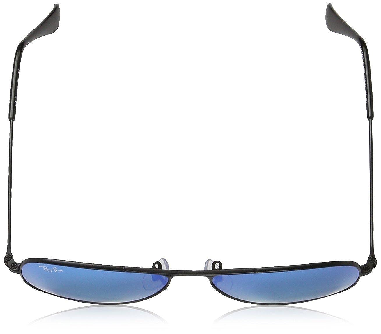 Amazon.com: Ray-Ban Junior Kids RJ9506S Aviator - Gafas de ...