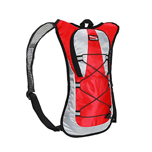 Arltb 2L (70 oz) Hydration Pack (5 Colors) Hydration Backpack Running Backpack Cycling Backpack Waterproof Backpack Tactical Hydration Pack for Running Cycling – No Hydration Bladder