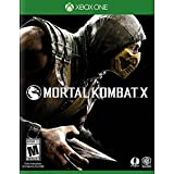 Warner Bros. Mortal Kombat X (Xbox One) - Video Game