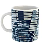 Westlake Art - Mirror Bundestag - 11oz Coffee Cup Mug - Modern Picture Photography Artwork Home Office Birthday Gift - 11 Ounce (D365-9F12D)