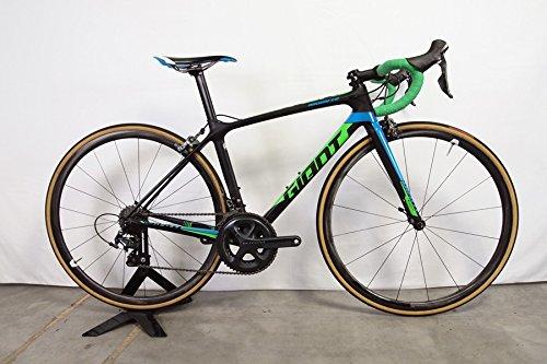 Giant(ジャイアント) TCR ADVANCED PRO 1(TCR アドバンスド プロ 1) ロードバイク 2016年 XSサイズ B0773N42V9