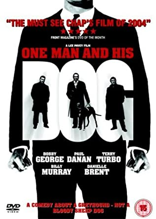 One Man And His Dog [2003] [DVD] by Bobby George