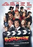 Box Office (2011) ( Box Office - Il film dei film ) [ NON-USA FORMAT, PAL, Reg.2 Import - Italy ]