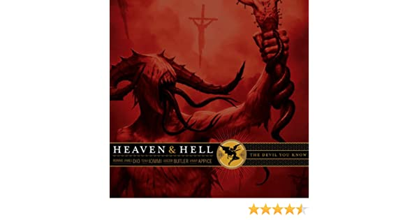 bible black heaven and hell online