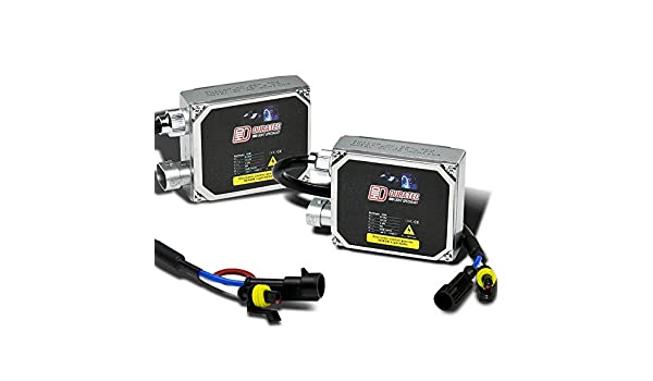 HID Lighting 35W 1pcs Digital Ballast Lights for H1 12V Truck Xenon Ballasts