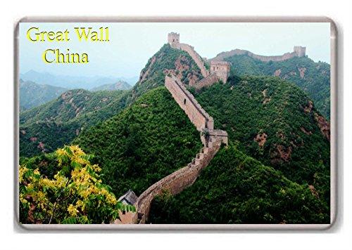 Great Wall/China/fridge magnet.!!!