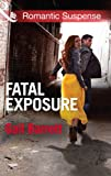 Fatal Exposure by Gail Barrett front cover
