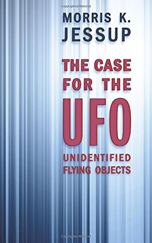 The Case For the UFO: Unidentified Flying Objects ebook