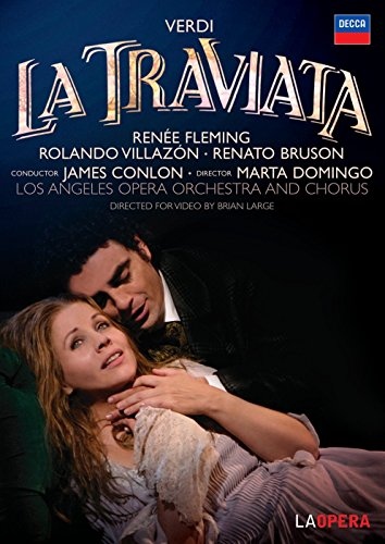 Verdi - La Traviata by Decca
