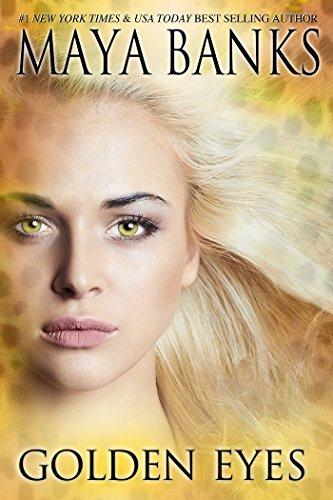 Golden Eyes (Wild Book (Eye Bank)