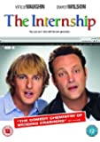 The Internship [DVD]