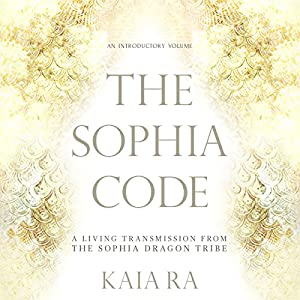 The Sophia Code Audiobook