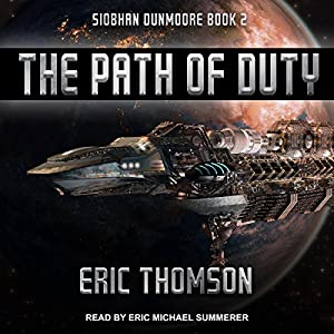 The Path of Duty Audiobook