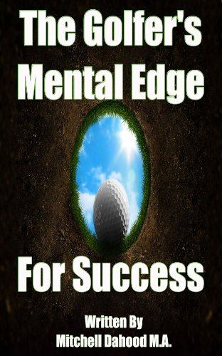 mastering the golf mental game - 9