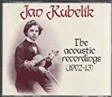The Acoustic Recordings (1902-13)