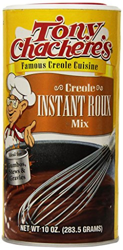 Tony Chachere's Instant Roux Mix 10.0 Ounces
