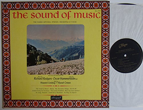 (Rodgers & Hammerstein - The Sound Of Music - 12