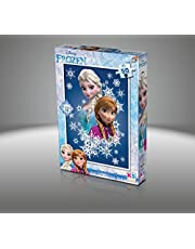 KS Games - Frozen Puzzle