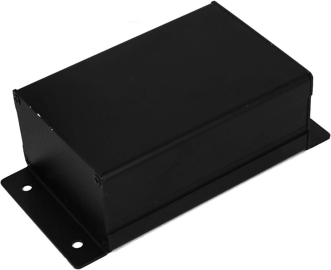 Aluminum Projects Box Enclosure Case Electronic DIY PCB Instrument 110*76*46mm