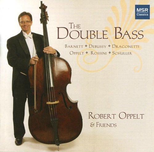 The Double Bass - Robert Oppelt & (Song String Bass)