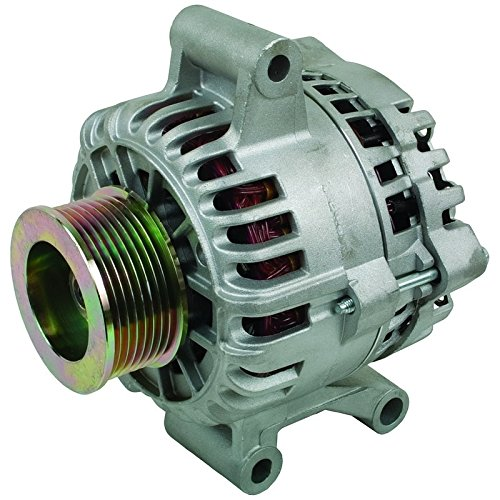 Premier Gear PG-8306 Professional Grade New Alternator