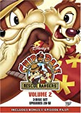 Chip 'n' Dale: Rescue Rangers, Volume 2