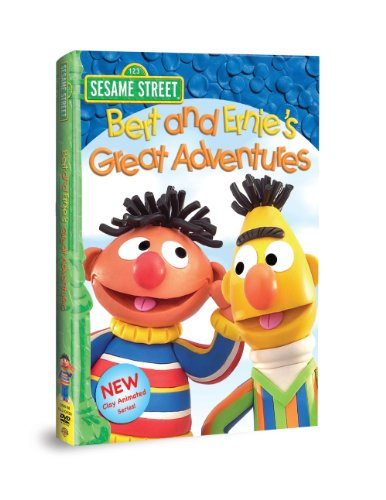 Sesame Street: Bert and Ernie's ...