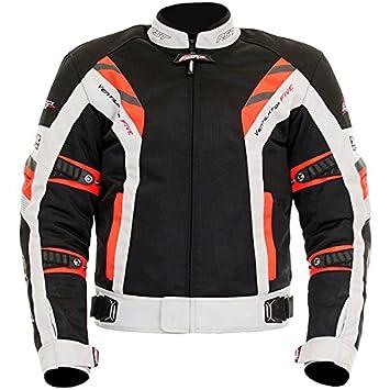 RST Pro Series ventilador IV textil chaqueta