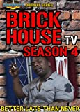 Brickhouse Brown TV Season 4 DVD-R