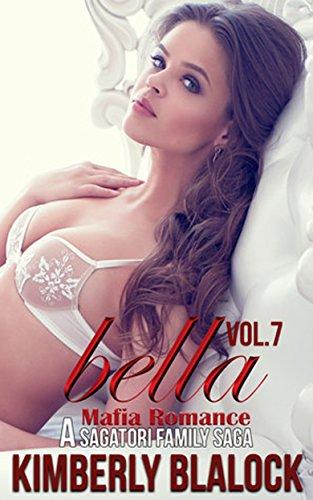 Bella (A Sagatori family saga Book 7) (Princess Bella)