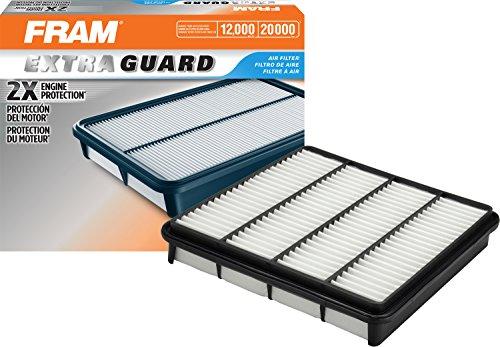 FRAM CA10343 Extra Guard Panel Air Filter - Import It All