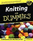 Knitting for Dummies®, Pam Allen, 076455395X