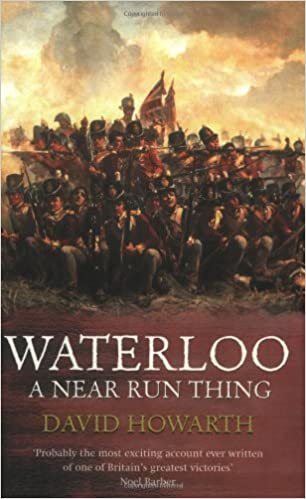 _FB2_ Waterloo: A Near Run Thing (Great Battles). codigo vuelto letter Kimmel Cancion Cruise musica
