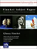 11 x 17'' Photo Rag Baryta Fine Art Paper (25 Sheets)