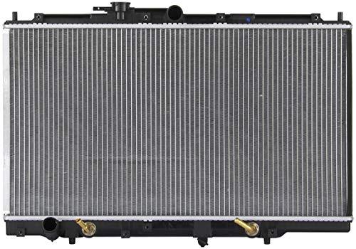 Acura Cl Radiator Hose - Spectra Premium CU1776 Complete Radiator